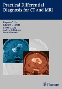 Practical Differential Diagnosis in CT and MRI