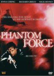 Phantom Force (DVD)