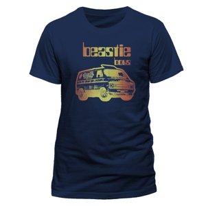 Van (T-Shirt,Dunkelblau,Größe XL)
