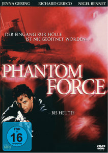 Phantom Force (DVD)