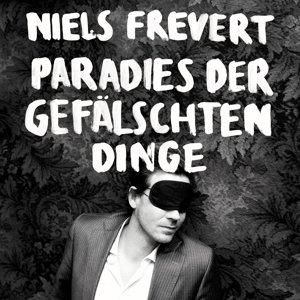 Paradies Der Gefälschten Dinge (LP+CD/Gatefold)