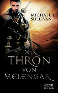 Sullivan, M: Thron von Melengar