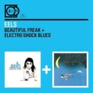 2 For 1: Beautiful Freak/Electro Shock Blues
