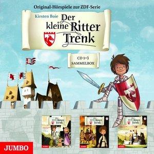 Der kleine Ritter Trenk-Die Box