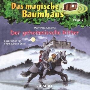 Das Magische Baumhaus 02/Ritter,Der Geheimnisvolle