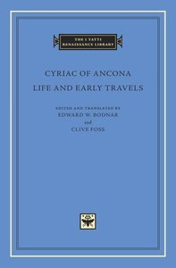 Life and Early Travels