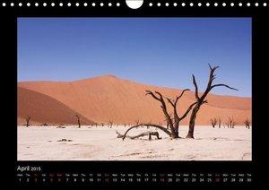Southern Africa 2015 (Wall Calendar 2015 DIN A4 Landscape)