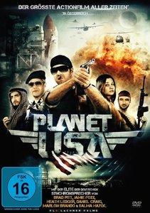 Planet USA!