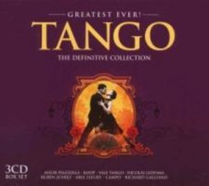 Tango-Greatest Ever