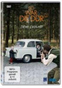 So war die DDR: DDR privat