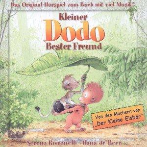 Kleiner Dodo: Bester Freund