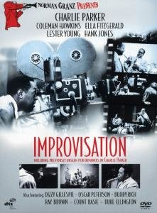 Norman Granz Presents Improvisations
