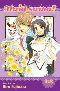 Maid-Sama! 2-in-1 Edition 1