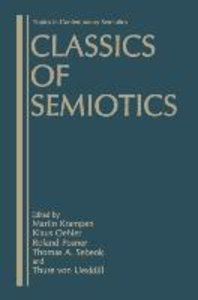 Classics of Semiotics