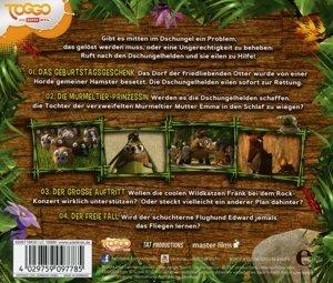 (3)Original HSP z.TV-Serie-Das Geburtstagsgeschenk