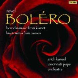 Ravel: Bolero (SACD Hybrid)
