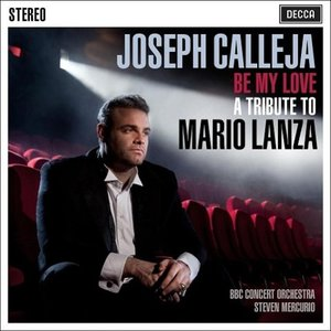 Be My Love-A Tribute To Mario Lanza