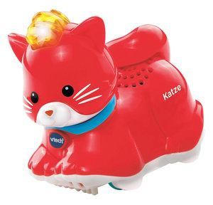 Vtech 80-188504 Tip Tap Baby Tiere - Katze