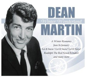Dean Martin-Winter Wonderland