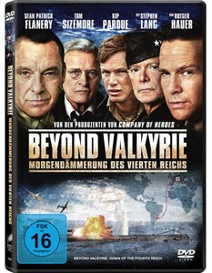 Beyond Valkyrie: Morgendämmerung des Vierten Reichs