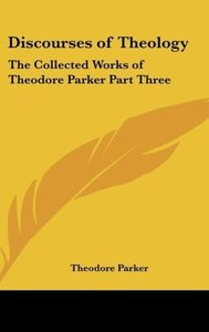 Discourses of Theology