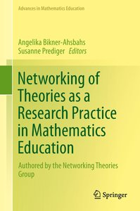 Networking of Theories as a Research Practice in Mathematics Edu