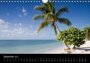 Schonnop, J: Florida - Sonne, Strände und Naturparks (Wandka