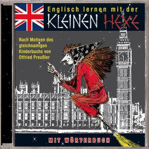 Kleine Hexe,Englisch Lernen Mit Der