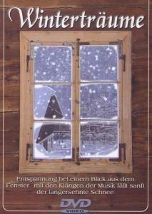 Winterträume-Schneefensterblick
