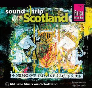 Soundtrip Scotland