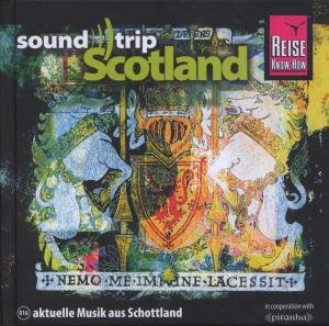 Soundtrip Scotland