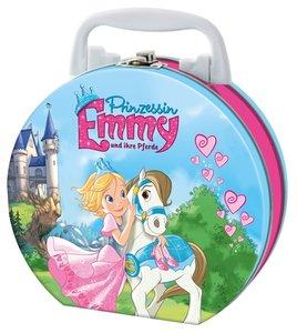 Prinzessin Emmy und ihre Pferde