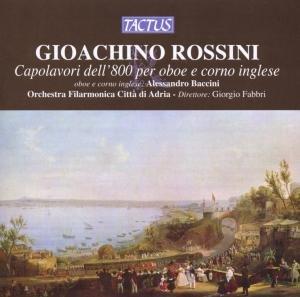 Musik für Oboe und Englischhorn um 1800