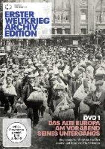 Erster Weltkrieg Archiv Editio