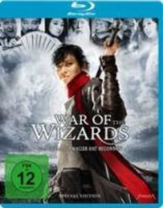 War of the Wizards-Special Edition