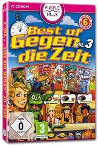 Purple Hills: Best of Gegen-die-Zeit 3