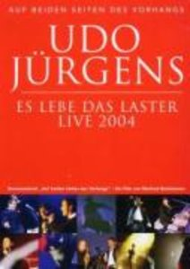 Udo Jürgens - Es lebe das Laster - LIVE 2004