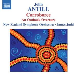 Corroboree/An Outback Overture