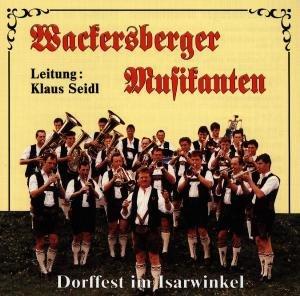 Dorffest im Isarwinkl