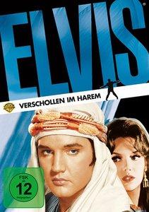 Elvis-Verschollen im Harem U StDv