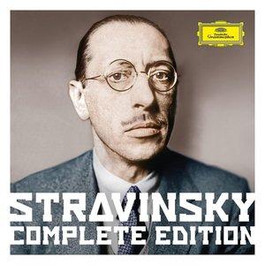 Strawinsky Sämtliche Werke (Ltd.Edition)