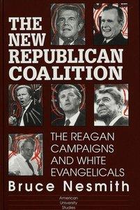 The New Republican Coalition