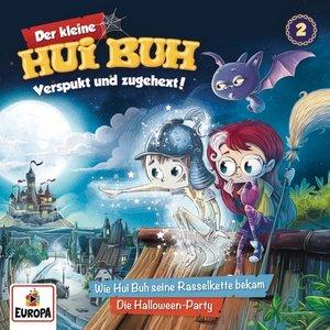Der kleine Hui Buh 02. Hui buh und seine Rasselkette / Halloween