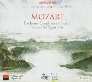 Die Letzten Sinfonien 39-41/Konzert