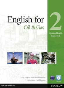 Vocational English Level 2 English for the Oil Industry Coursebo