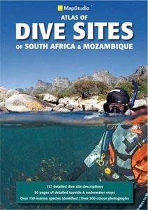 South Africa & Mozambique Atlas of Dive Sites