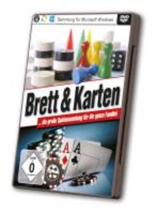 Brett- & Kartenspiele