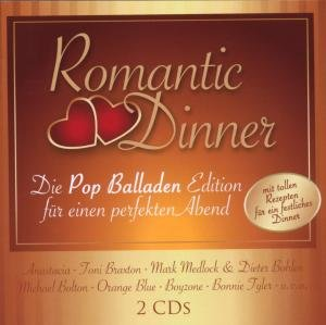Romantic Dinner-Pop Balladen