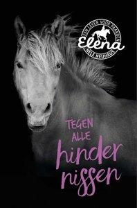 Elena, een leven voor paarden / druk 1