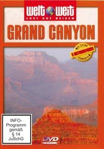 USA-Grand Canyon (Bonus 3 Nationalparks)